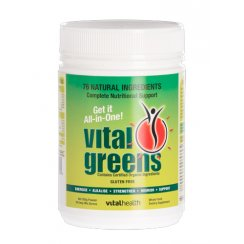 Vital Greens (Vital All in One) 300g