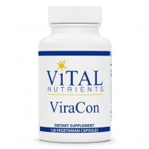 Vital Nutrients ViraCon - 60 Capsules