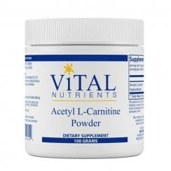 Acetyl L-Carnitine Powder - 100g