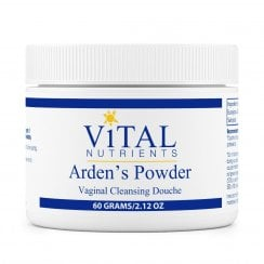 Arden's Powder (Vaginal Cleansing Douche) - 60g