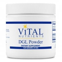 DGL Powder (Deglycyrrhizinated Licorice) - 120g