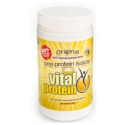 Vital Pea Protein Powder Natural 500g