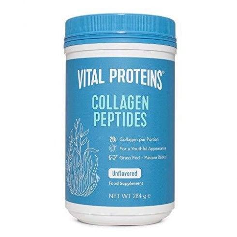 Vital Proteins Collagen Peptides Unflavoured - 284g