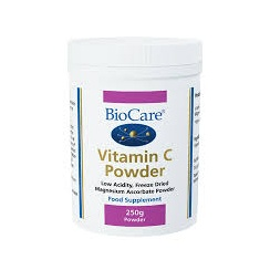 Vitamin C powder 250g
