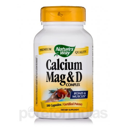 Goodhealthnaturally Vitamin D3 with Calcium 100 Caps