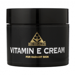 Vitamin E Cream (Lanolin Free) 50ml