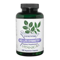 Vitanica Mid-Life Symmetry - 180 Capsules