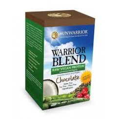 Warrior Blend - Chocolate 1kg