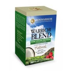 Warrior Blend - Natural 1kg