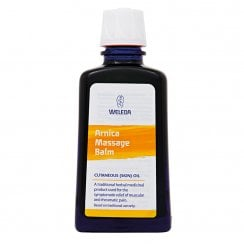 Arnica Massage Balm 100ml