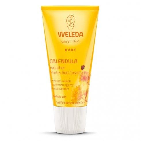 Weleda Calendula Weather Protection Cream (Baby) 30ml