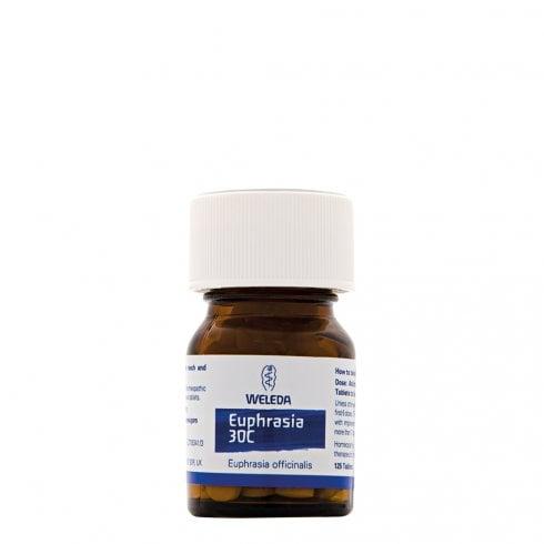 Weleda Euphrasia 30C 125's