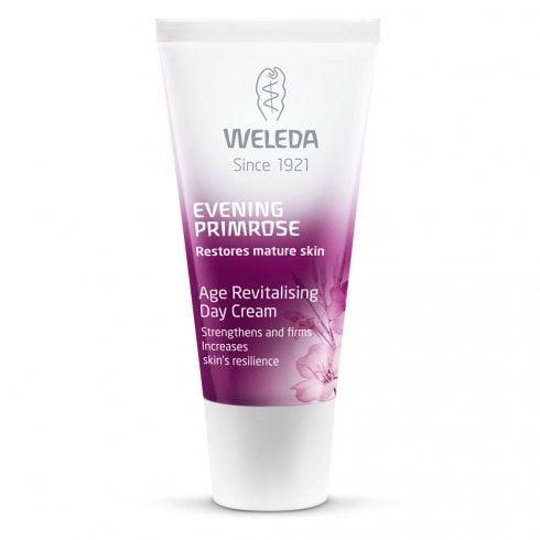 Weleda Evening Primrose Age Revitalising Day Cream 30ml