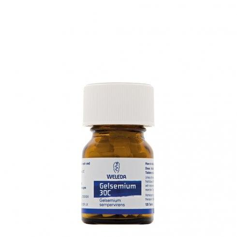 Weleda Gelsemium 30C 125's