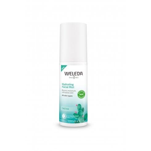 Weleda Hydrating Facial Mist Cactus 100ml
