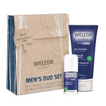 Weleda Men's Duo Set (Gift - Boxed)