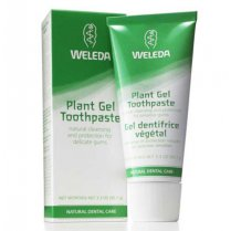 Plant Gel Toothpaste 75ml