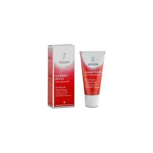 NEW Pomegranate Firming Care Weleda Pomegranate Firming Day Cream 30ml
