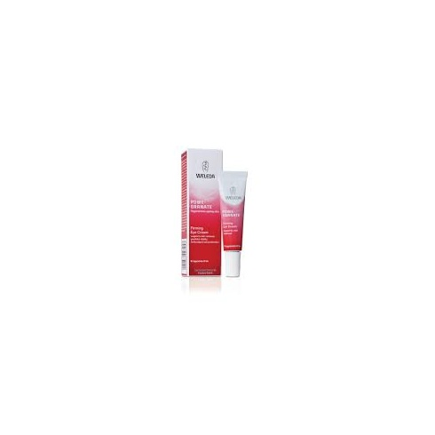 NEW Pomegranate Firming Care Weleda Pomegranate Firming Eye Cream 10ml