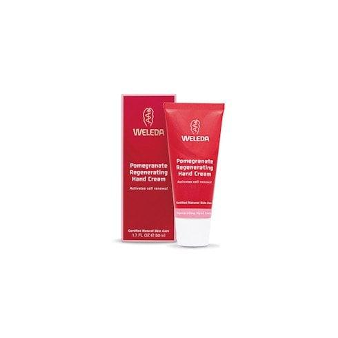 Weleda Pomegranate Hand Cream (Regenerating) 50ml