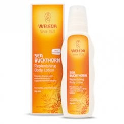 Sea Buckthorn Body Lotion (Replenishing) 200ml