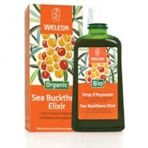 Sea Buckthorn Elixir 200ml