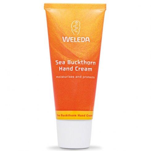 Weleda Sea Buckthorn Hand Cream 50ml