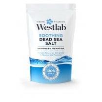 Dead Sea Salt (Soothing) 1kg