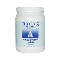 Whey Protein Isolate 454g powder