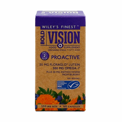 Wiley's Finest Bold Vision Proactive 60's