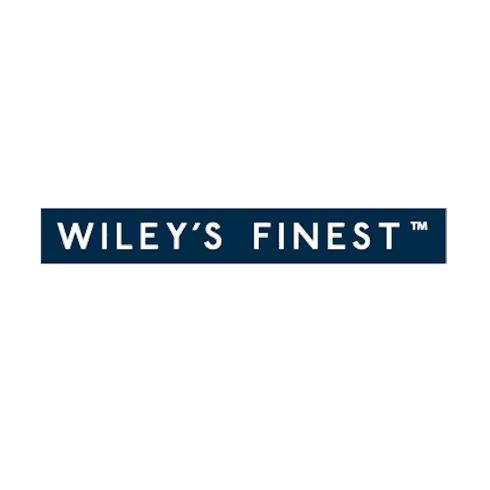 Wiley's Finest Wild Alaskan Fish Oil Orange Burst Liquid 60ml