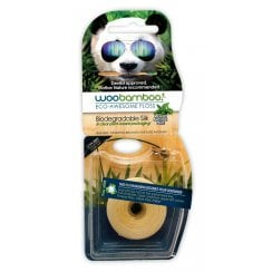 Woobamboo Eco-Awesome Floss, Natural Mint