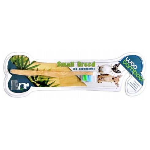 Woobamboo Large Breed Eco-Toothbrush