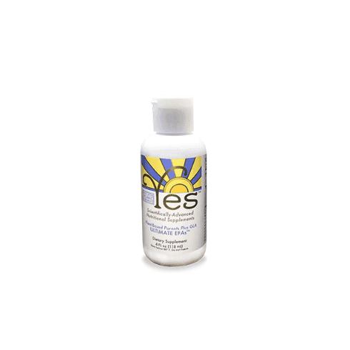 YES Supplements Inc. Ultimate Organic EFAs (Peskin PEO's) - 113ml