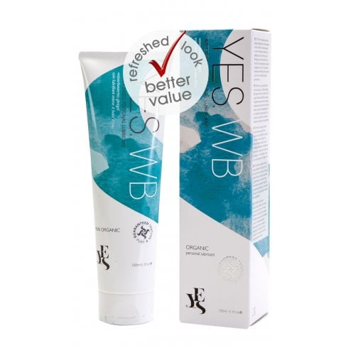 Yes WB Water Based 100ml
