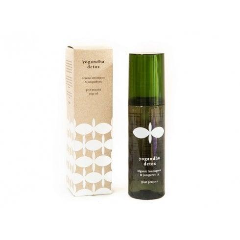 Yogandha Detox Body Oil